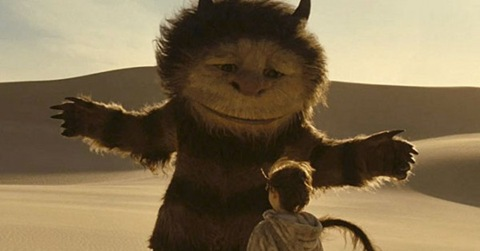 Where The Wild Things Are movie still 015