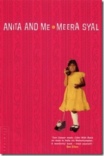 Anita and me cover