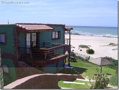 Island Vibe Backpackers in Jeffreys Bay
