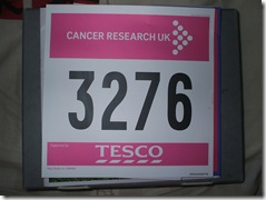 Race for Life 2010 01
