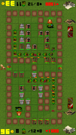 Orc Genocide Screenshot 2
