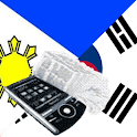 Korean Tagalog Dictionary icon