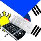 Korean Tagalog Dictionary icon