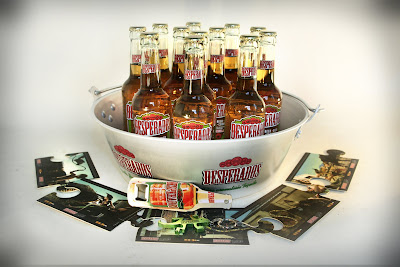 desperados 4 pack