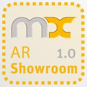 MX AR Showroom