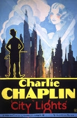 Charlie Chaplin - City Lights