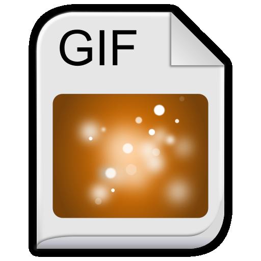 Video to GIF LOGO-APP點子