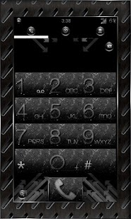 MACHINE BLACK THEME CHOOSER - screenshot thumbnail