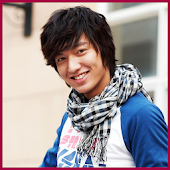 Lee Min Ho Everything