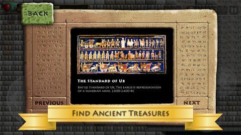 Babylonian Twins Platform Game Screenshot 1