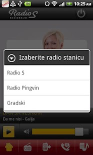Radio S - screenshot thumbnail