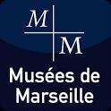 MAAOA - Musées de Marseille icon