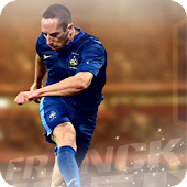 Franck Ribery Wallpapers