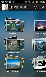 TIM Cloud Screenshot 4