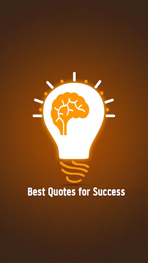 Best Quotes for Success
