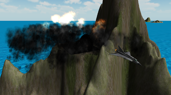 NAVY PLANE SIMULATOR 3D- screenshot thumbnail