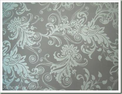 Fabric Bookcase finish 004