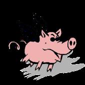 Click a Pig!