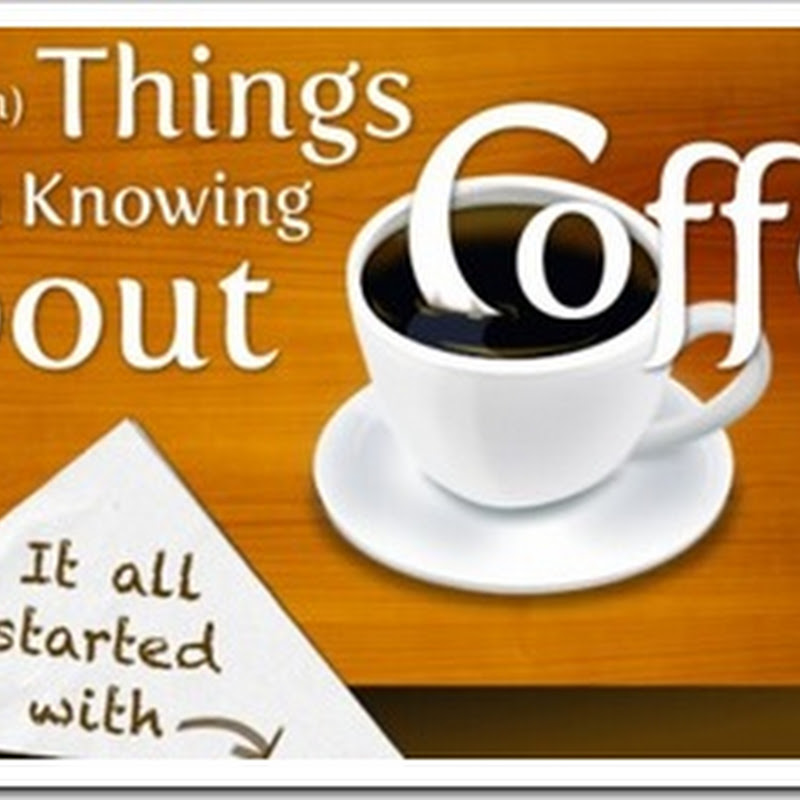 Things To know About Coffee ( Must Read And Forward )