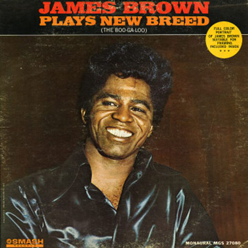 The gallery for --> James Brown Larhonda Pettit