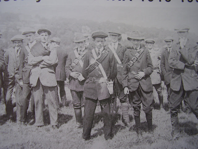 f9271576987 livinghistory.ie • View topic - Irish Volunteer Uniform 1914-16