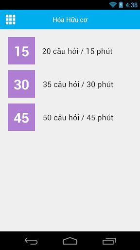 免費書籍App|Hoa Hoc Pho Thong|阿達玩APP