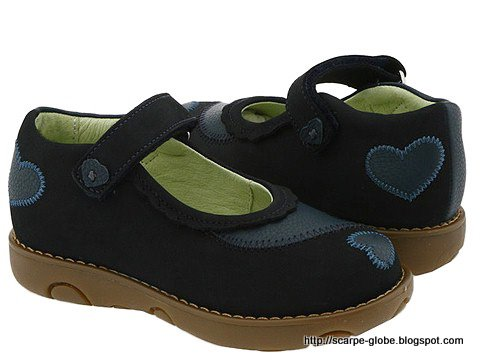 separation shoes 26d41 f277d scarpe-21882112:Scarpe globe