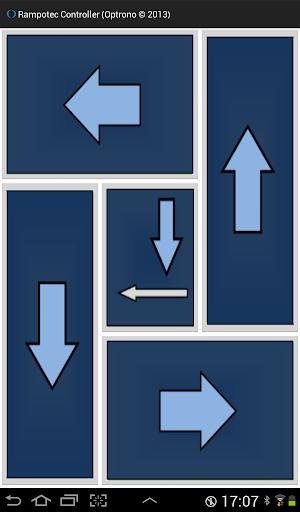 Rampotec Controller