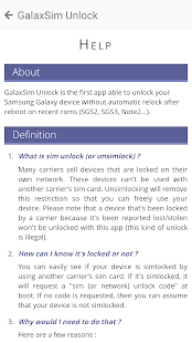 GalaxSim Unlock Screenshot