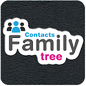 Contacts Family Tree