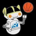 Idaho Football & Basketball logo