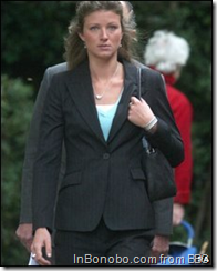 Clare Irby not guilty