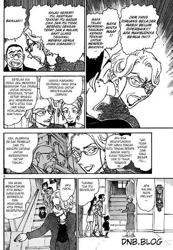 Detective Conan Page 8