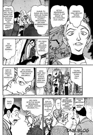 Detective Conan Page 10