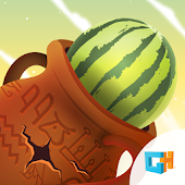 Mortar Melon: Fruit Shooter