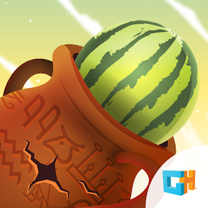 Mortar Melon: Fruit Shooter for PC and MAC