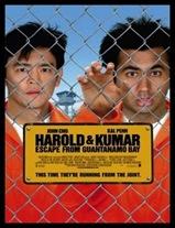 Harold & Kumar – Fuga de Guantánamo [Comédia]