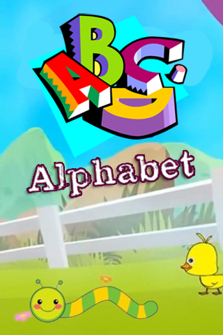 ABC Animated Alphabet for kids