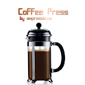 Coffee Press logo
