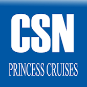 CSN: Princess Cruises