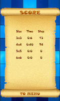 Screenshot of Fast Puzzle 11