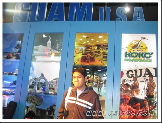 Welcome to GUAM!