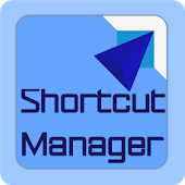 Shortcut Manager - Bookmarks