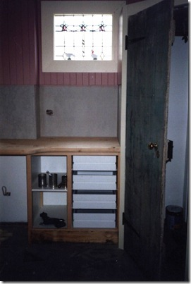 Copy of Pantry Door 1