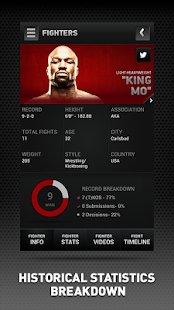 Bellator MMA - screenshot thumbnail
