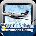 EASA IR Instrument Rating Prep icon