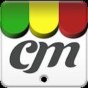 Comercio móvil Asturias logo