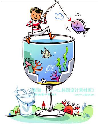 Bonitos Dibujos Para Niños Ilustraciones