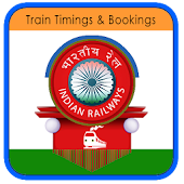 Train Timings and Bookings