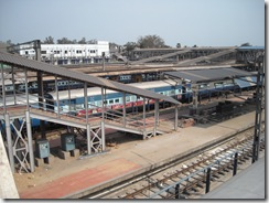 Visakhapatnam Railway Station